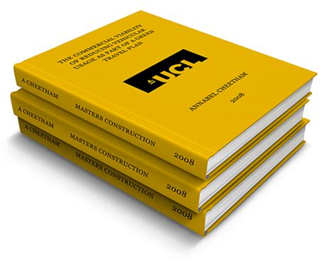 ThesisDissertation Examples: Graduate School: Loyola